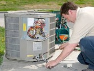 Other Industries - AC Unit Repair